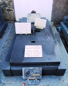 locmaria sepultures