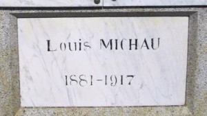 louis MICHAU