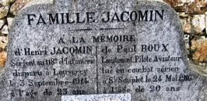 JACQMIN ROUX